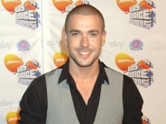 A Better Man - Shayne Ward