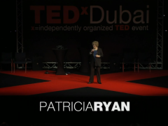 [TED] Patricia Ryan : Don't Insist on English!