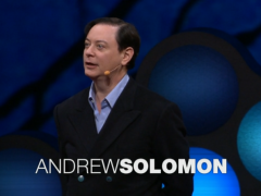 [TED] Andrew Solomon: Love, no matter what