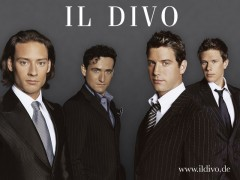 I Believe In You (ft. Celine Dion) - Il Divo