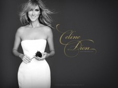 I Love You - Celine Dion