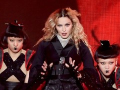 You Must Love Me - Madonna