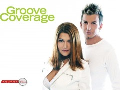 Because I Love You - Groove Coverage