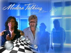 Chery chery lady - Modern Talking