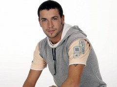 You're Not Alone - Shayne Ward