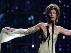 Saving All My Love For You - Whitney Houston