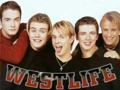 Miss You - Westlife