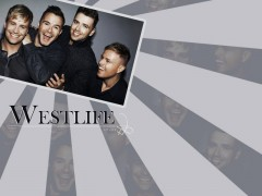 Us Against The World - Westlife