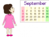 BÀI 2: TODAY IS SEPTEMBER 9TH